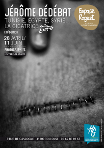 Tunisie, Egypte, Syrie, La Cicatrice
